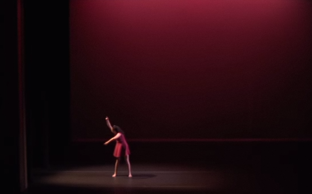 <b>Love Letters</b> <br> Choreography by Jennifer Gamache-Dubilo, Eclipse Dance Company