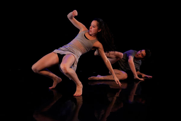 <b>Passing</b> <br> Choreography by Kailey-Claire Stewart